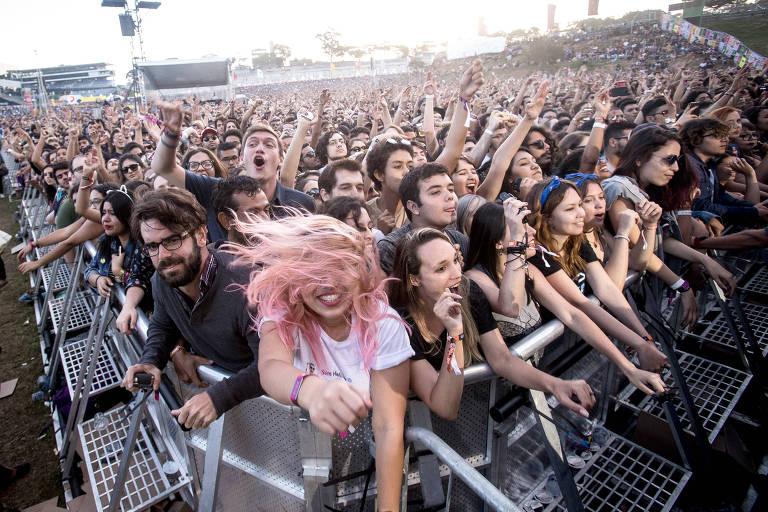 Festival Lollapalooza, de 23 a 25 de março, tem ingressos à venda no site Tickets for Fun