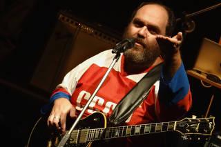 Show da banda Karnak, que comemora seus 21 anos de carreira
