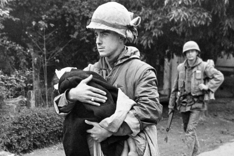 Vietcongues voltam ao ataque contra Saigon e outras cidades