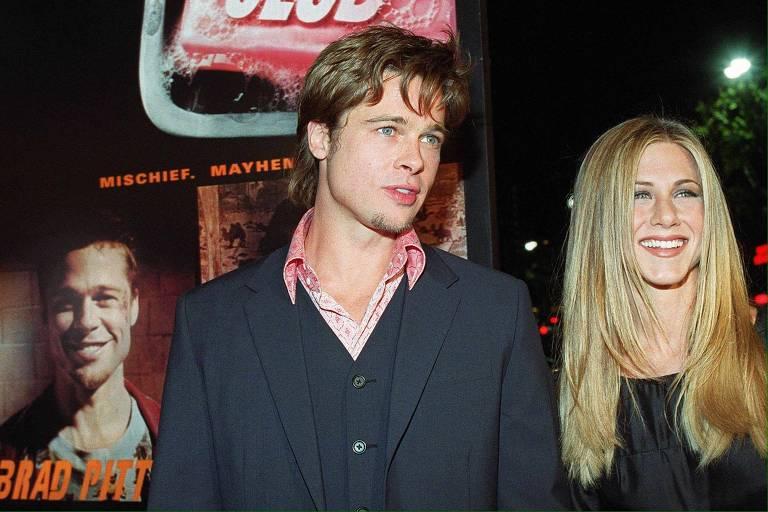 Casamentos de Jennifer Aniston