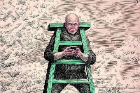 Ilustração de Adams Carvalho