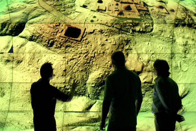 """""""Tesouros Perdidos dos Maias"""", que traz revelações inéditas e exclusivas sobre a civilização maia"""
