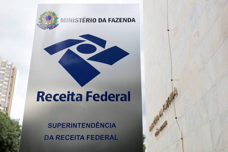 Predio da Receita Federal