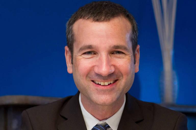 Javier Corrales, professor de ciência política do Amherst College, em Massachusetts (EUA)