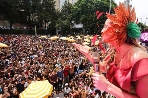 Axé, antes massivo, perde espaço no Carnaval e vira trilha sonora de trintões