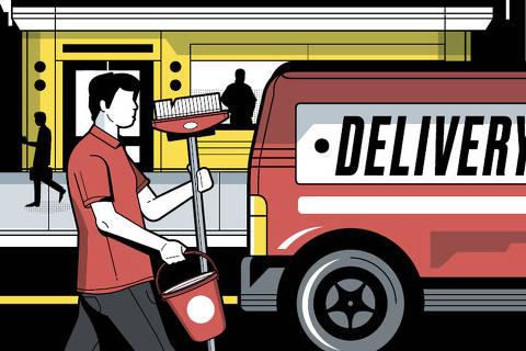Especial Delivery