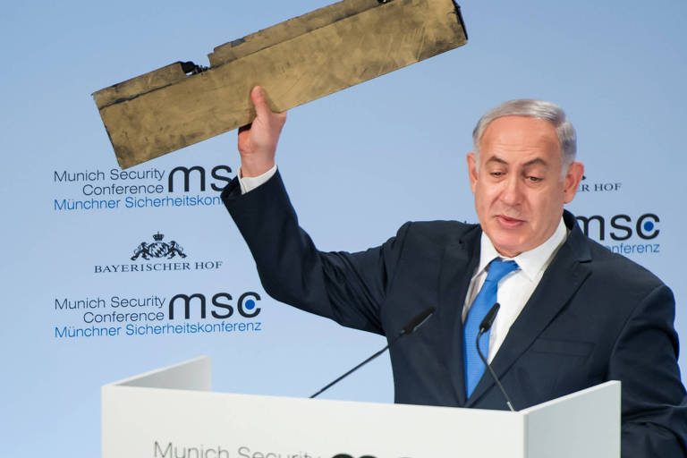 Premiê de Israel diz que pode agir contra