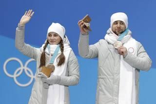 Medalhista russo é investigado por doping nos Jogos de Inverno