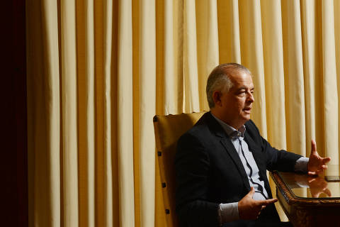 Márcio França turbina com dinheiro público organização ligada ao PSB