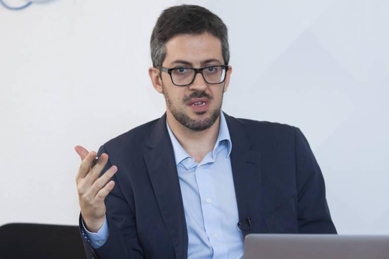O professor de direito constitucional da Faculdade de Direito da USP, Conrado Hubner Mendes