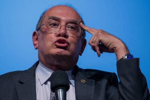 Gilmar Mendes defende posição 'mais firme' da União na segurança
