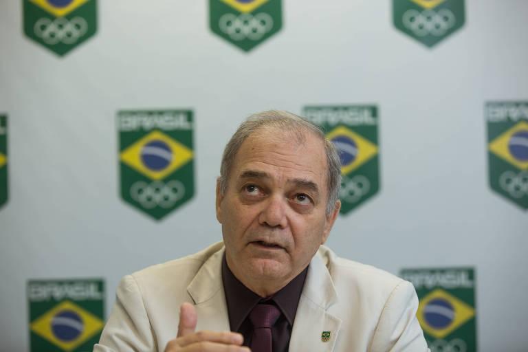 Corrida presidencial aumenta suspense para o esporte brasileiro