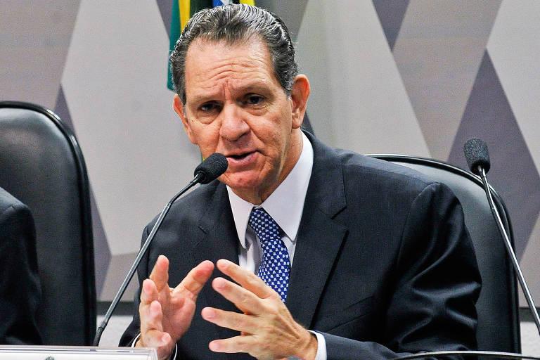 Ministro do Superior Tribunal de Justiça (STJ), João Otavio de Noronha