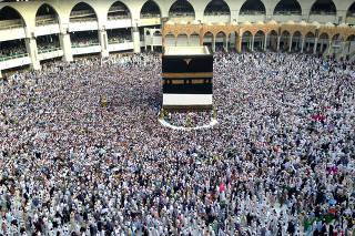 (3)ARABIA SAUDITA-MECA-SOCIEDAD-EVENTO