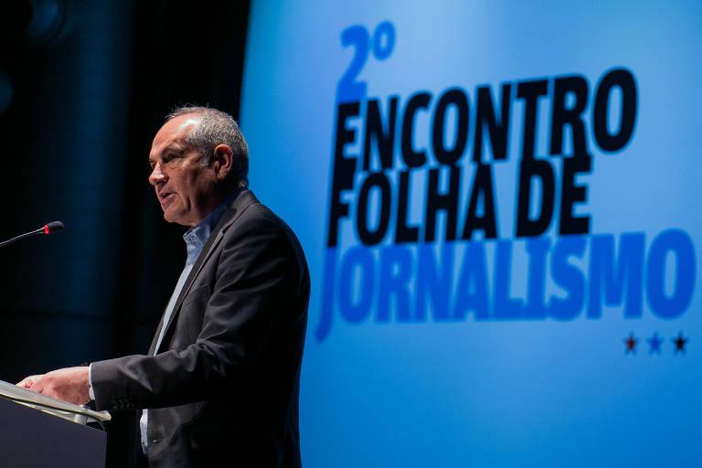 2º Encontro Folha de Jornalismo - 2º Dia