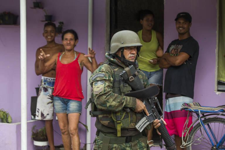 c1f1fe3ca1 Tire suas dúvidas sobre a intervenção na segurança pública no Rio de ...