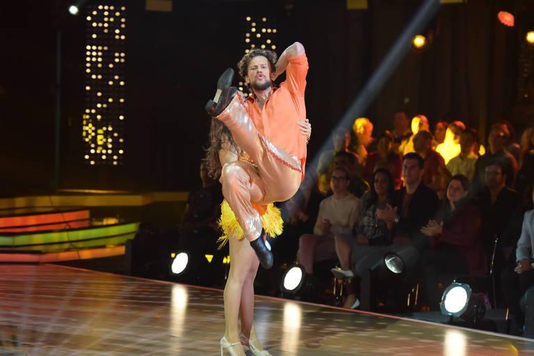 Dancing Brasil - 3ª Temporada