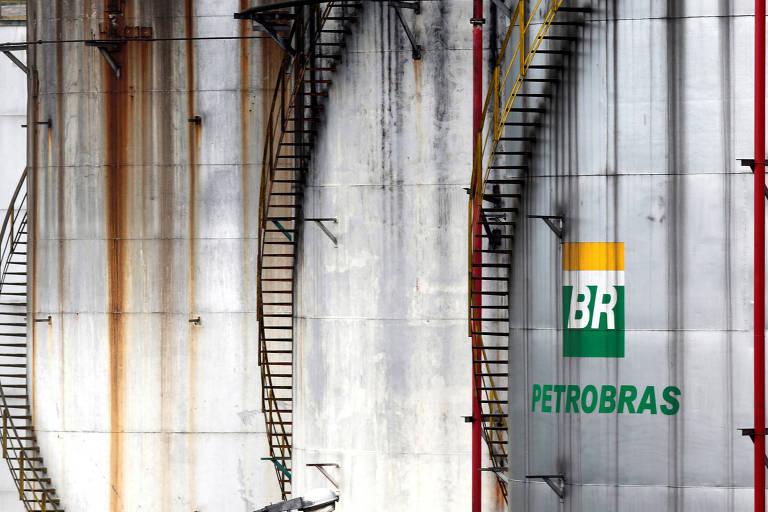 Petrobras em Cubatão