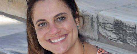 Camila Camargo (1978-2018) ORG XMIT: ZQR1jrSka0MQfiMf1Zz9 DIREITOS RESERVADOS. NÃO PUBLICAR SEM AUTORIZAÇÃO DO DETENTOR DOS DIREITOS AUTORAIS E DE IMAGEM