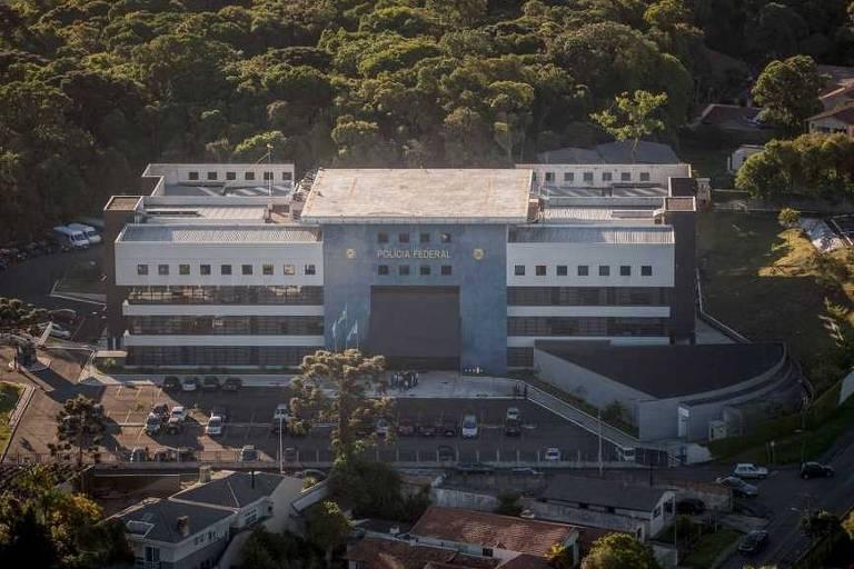 Nova fase da Lava Jato apura fraudes em contratos da Transpetro