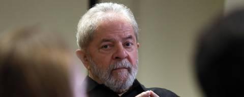 São Paulo SP Brasil 21 09 2017  PODER  O ex-presidente Luiz Inácio Lula da Silva  , durante lançamento da iniciativa
