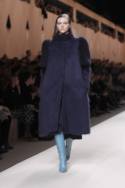 Semana de Moda de Milão - 3º dia