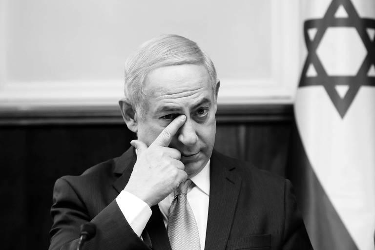 Netanyahu é acusado de receber propinas para aprovar leis e implementar medidas que favoreceram empresários