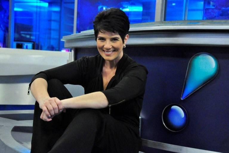 Mariana Godoy Entrevista (2018)