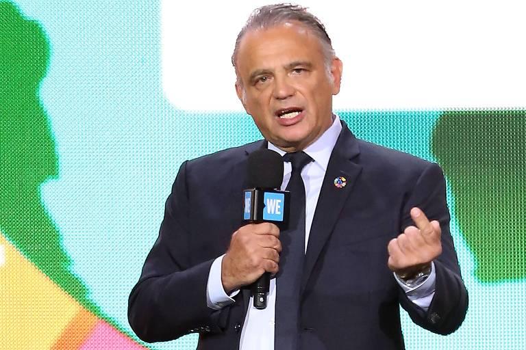 Brasileiro de agência da ONU deixará cargo após denúncia de assédio