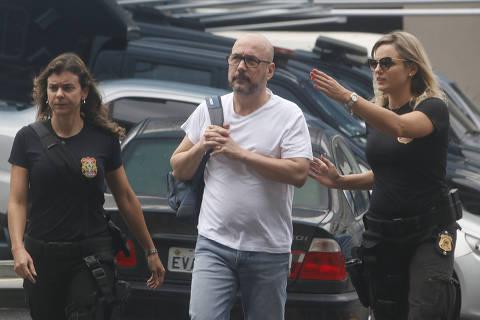 Escritório que defende Lula foi quem mais recebeu da Fecomércio-RJ