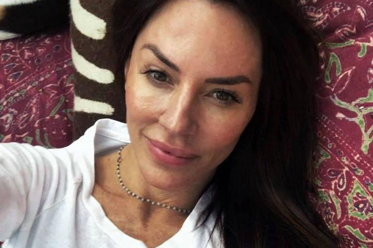 Krista Allen é uma atriz e modelo norte-americana