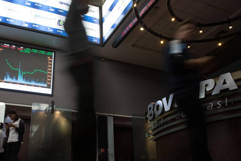 Bolsa brasileira ignora rebaixamento da nota de crédito e sobe pelo 8º dia