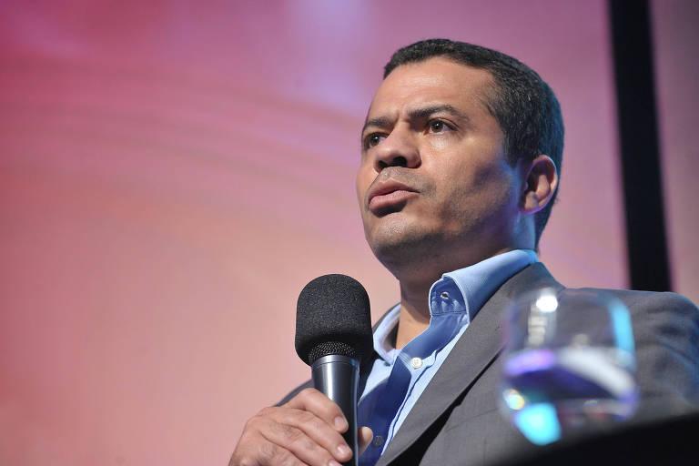 Varley Dias Sousa, gerente geral de Medicamentos e Produtos Biologicos da Anvisa