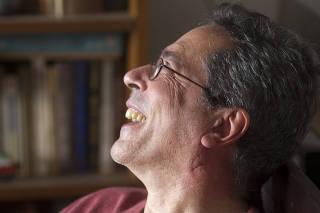 Argentina - Writer Cesar Aira