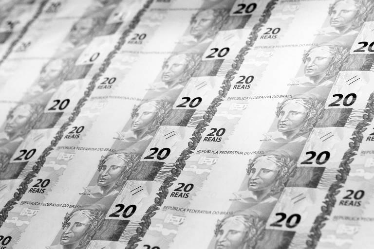 Em 2017, o lucro dos bancos  Itaú, Bradesco, Santander e Banco do Brasil atingiu R$ 64,9 bilhões,  alta de 21% em relação ao ano anterior