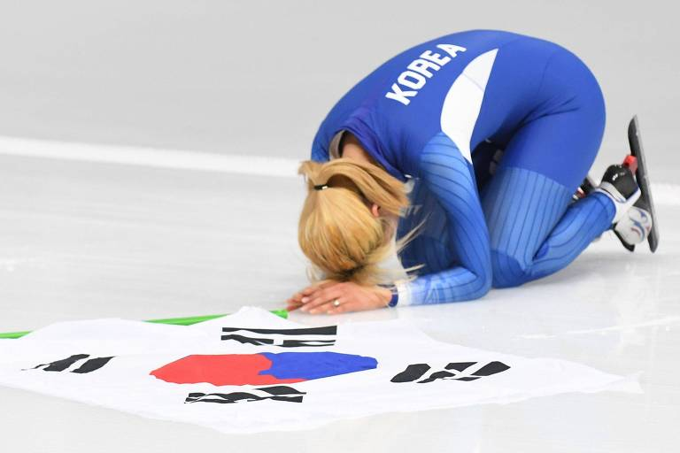 Olimpíadas de Inverno de Pyeongchang - 18º Dia