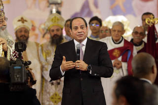 (1)EGIPTO-CAIRO-SOCIEDAD-EVENTO
