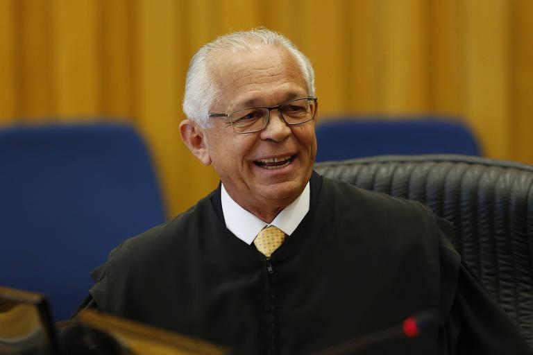 Ministro João Batista Brito Pereira, que vai assumir o TST