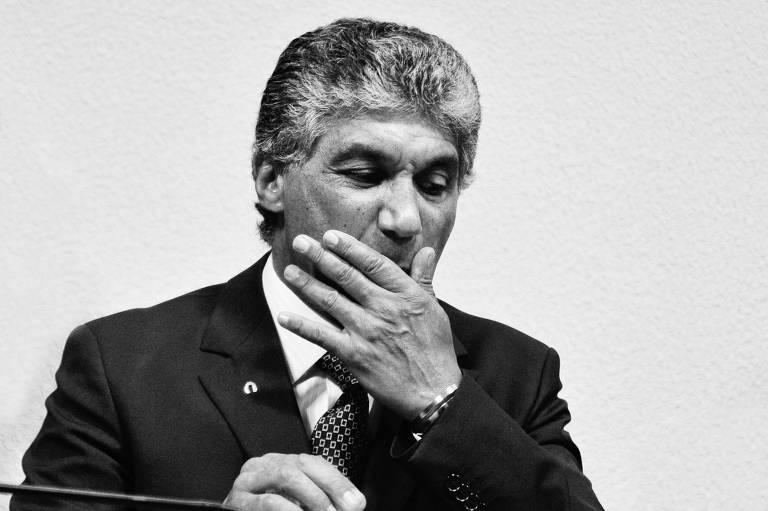 O  ex-diretor da Dersa, Paulo Vieira de Souza,