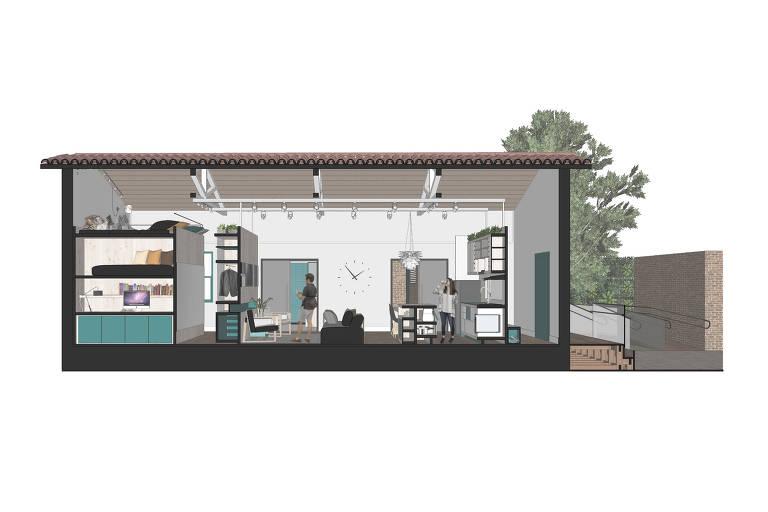 Concurso Casa Sustentável