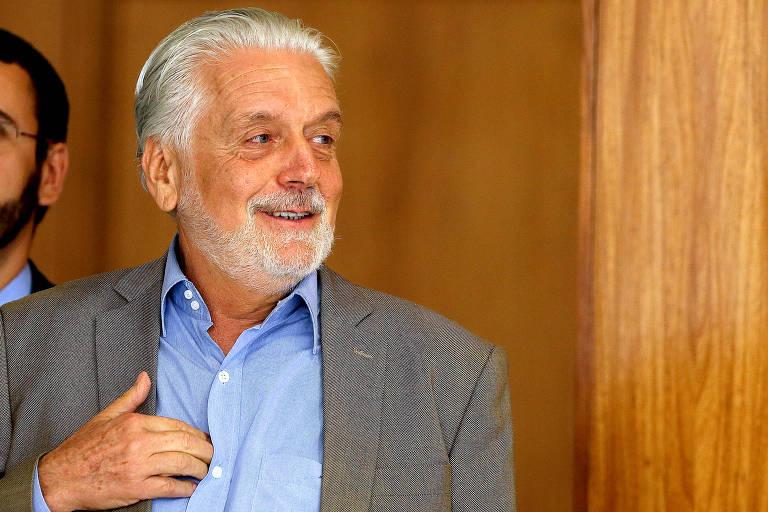 Ex-governador Jaques Wagner