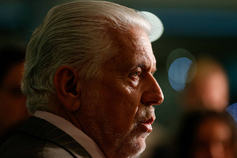 O ex-governador da Bahia Jaques Wagner
