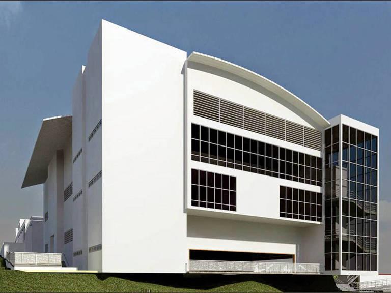 Centro de Educação Poaense