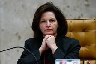 STF começa a decidir sobre afastamento de parlamentares