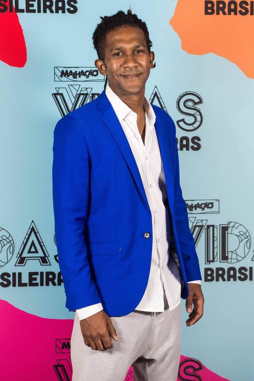 André Luiz Miranda - Oficial