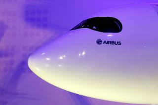 OneWeb e Airbus formam parceria para levar 5G a aviões