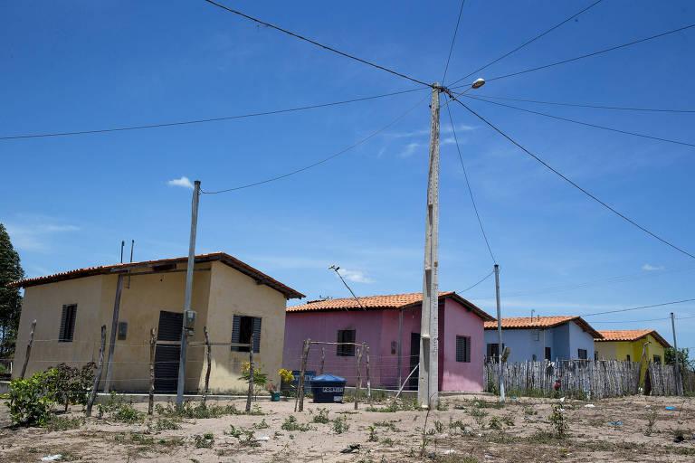 O Maranhão registrou a renda domiciliar per capita mais baixa do país em 2017, aponta IBGE