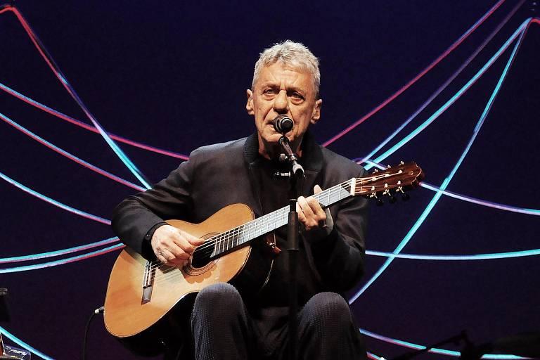 Chico Buarque - 'Caravanas'