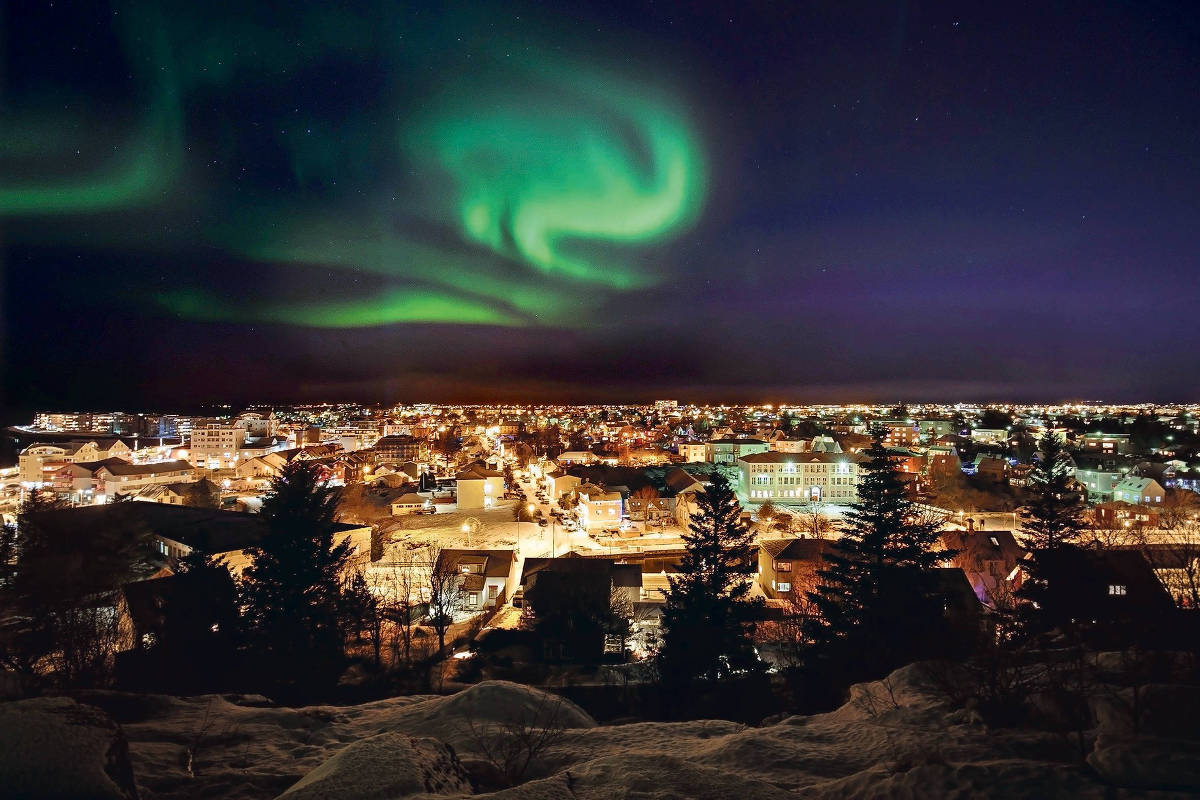 Recomendaciones de hospedaje en Noruega