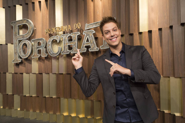3ª temporada do Programa do Porchat